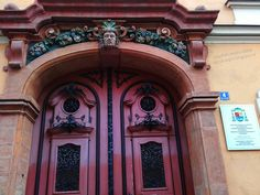 TIMISOARA - The Roman Catholic Bishop's PALACE & Heritage - Town ``STRONGHOLD`` Empire - District