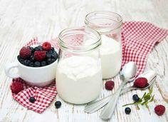 Iogurte caseiro (chegou a sua vez de aprender)