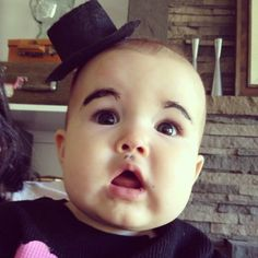 These 13 Babies with Eyebrows Will Make You Laugh. https://www.onmogul.com/articles/2539