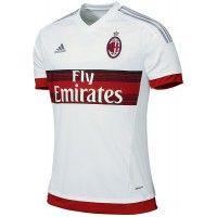 AC Milan 2ND Shirt 15/16