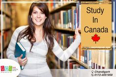 #studyvisaconsultantsinchandigarh Any one wanting to go out for studies need enough knowledge in regard to the policies and rules .Visa applicants need to keep themselves updated about any minor change in the immgration policy of any specific country,be it any kind of visa like tourist, business, work or student affidavit is must, therefore proper advice of an authorized consultant is necessary before applying visa.