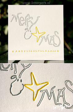 letterpers_letterpress_kerstkaart_christmascard_ster