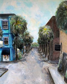 """""""Queen Street"""" 