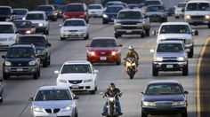 The California Highway Patrol is developing guidelines on lane-splitting, a practice that is all the more controversial when it leads to a fatal crash.