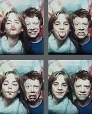Ron ve Hermione hakk nda haz rlanan oradan buradan buldu um bazende k Harry Potter Tumblr, Harry Potter World, Images Harry Potter, Mundo Harry Potter, Harry Potter Jokes, Harry Potter Characters, Harry Potter Universal, Harry E Gina, Harry Hermione Ron