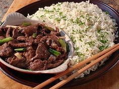 Recipe for Elk Sirloin Chinese Stir Fry. I made this and could not believe how tender the meat was.