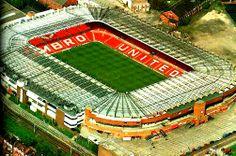 Old Trafford 1994