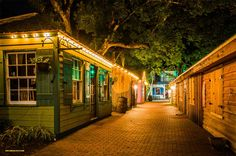 Founded 451 years ago, St. Augustine is home to important historic landmarks, diverse museums, romantic inns and unique attractions.