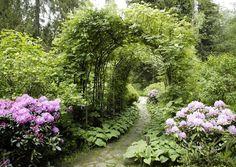 alexander grivko / novoglogolevo garden