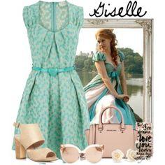 Giselle - Disney's Enchanted