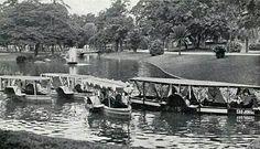 Campo de Santana 1933