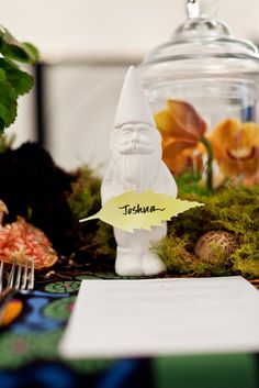 gnome place settings