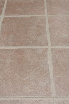 Make your tiled floor look brand new again! This tutorial has the easiest tips and tricks to paint your tile grout with just a few simple steps. Avoid the hassle of cleaning your dirty grout lines and find the best paint products to freshen up your grout. Grout Paint, Sanded Grout, Tile Grout, Grout Repair, Easy Tile, Floor Grout, Painting Tile Floors, Sponge Painting