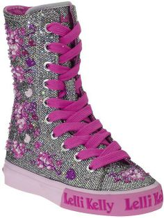 Omg I remember I have some shoes like this and they say I could not wear these at school I was so mad