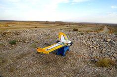 Q-200 Surveyor Pro #drone pre mine #survey