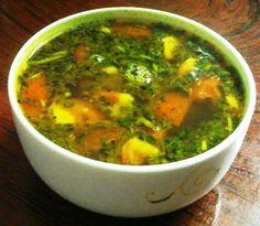 Simple Digestive Rasam (Jeerana Rasam)   Bhojana Recipes