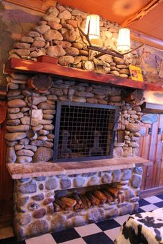 1000 Images About Dream Home Fireplaces On Pinterest