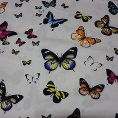 Questa primavera vedremo #farfalle ovunque... Coordinato #SIMTA