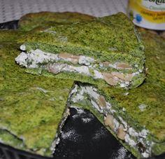 Bonduelle România: Tartă cu blat de spanac și umplutură de brânză cu ciuperci. Avocado Toast, Breakfast, Food, Breakfast Cafe, Essen, Yemek, Meals