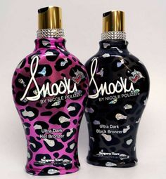 snooki tanning lotion this stuff smells awesome:)!!!!!!!