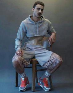 New sportswear
