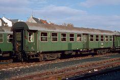 Bmw Isetta, Train Car, Train Tracks, Electric Locomotive, Limousine, Steam Engine, More Photos, German, Image