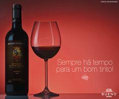 RetaFinal.blogspost.com: Bueno Wines::Rubens José da Silva!Blog