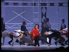 ▶ [HQ] Paula Abdul - The Way That You Love Me (1990) - YouTube