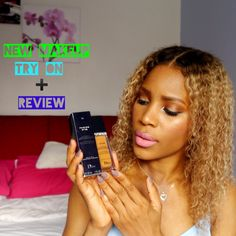 Try On + Review | DiorSkin Star Foundation, Mascara, Nars Concealer