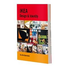 "Have it. ""Ikea - Design and Identity"" Books & games - IKEA"