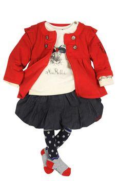 Little girl / Fashion / Vive Citadine