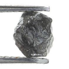 Loose Rough Diamond natural jewelry 1.29 carat Diamond
