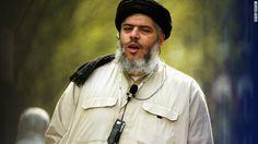 Radical Islamist Abu Hamza al-Masri to be extradited to U.S