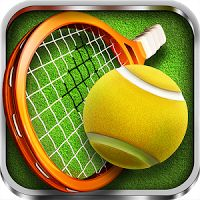 3D Tennis v 1.7.0 APK  Hack MOD   Tennis 3D mode offers a fast and smooth control : swipe your finger to hit the ball or slice . The game offers a wide range of unique players to choose from and lets you control your favorite players to the success of the four Grand Slam tournaments . It is like playing a real game of tennis . Passion NOW ! Features:  Quick Play mode and World Tour mode  Based on realistic 3D physics system  Control Mode Accurate and visual well simulates the real game…