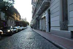 Calle de San Telmo
