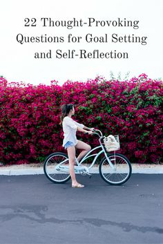 22 Thought-Provoking Journal Prompts for Goal Setting and Self-Reflection
