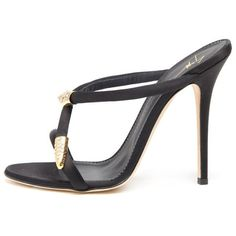 Top 7 Women's Sandals For This Summer – Lv Shoes Hot Shoes, Shoes Heels, Flats, Sexy Heels, High Heel Boots, Shoe Boots, Black High Heels, Black Sandals, Baskets