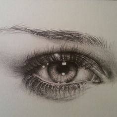 Hyper Realistic drawings by Ileana Hunter | Martineken Blog