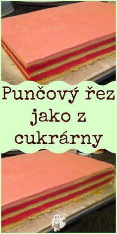 Slovak Recipes, Czech Recipes, Toffee Bars, Halloween Cookies, Food Inspiration, Food And Drink, Yummy Food, Punk, Sweets