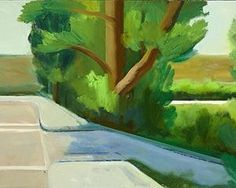 Street in Presidio - James Weeks