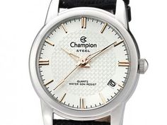879a91a33d2 Relógio Champion CA 28798 Q - Feminino Social Analógico com Calendário com  as melhores condições você