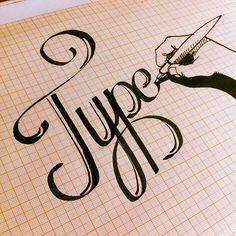 type (by marcelo schultz)