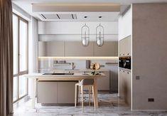 Cozinha Decorada: 100 Modelos, Fotos e Projetos Perfeitos