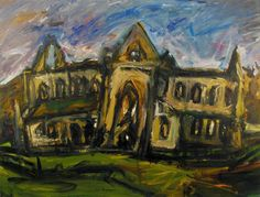 Peter Prendergast - Tintern Abbey (1992)