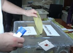 NTV        Oy kullanacak yurttaşların seçim günü dikkat etmesi gereken noktaları  sıraladık.    • Oy verme işlemi 08-17 arasında yapıl...