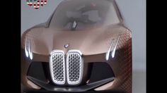 Viral in USA   BMW Vision Next 100
