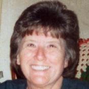 Obituary of Jo Crossland