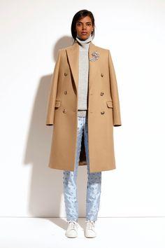 Michael Kors défilés pré-collections automne/hiver 2014/2015 #mode #fashion