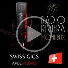 La musique Suisse Romande s'invite sur Radio Riviera Montreux - en compagnie des actrices et des acteurs qui font l'actualité de la scène musicale de ta région ! À la conquête des plus nouvelles tendances de la vie culturelle Lémanique ! Une affaire de découverte et d'audace artistique !