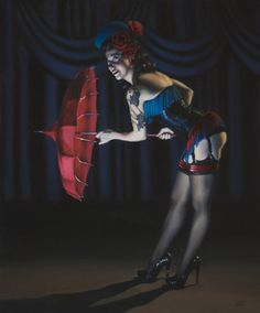 Violet Vendetta II, Lacey Lewis